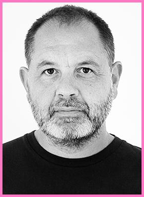 Anthony Burrill - SPEAKER AT DESIGNYATRA