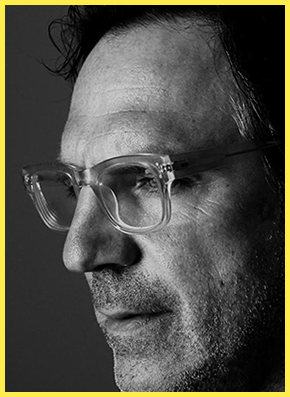 Paul Sahre - SPEAKER AT DESIGNYATRA