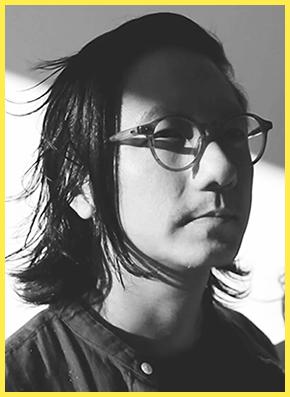 Saiman Chow - SPEAKER AT DESIGNYATRA