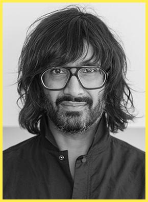 Tej Chauhan - SPEAKER AT DESIGNYATRA