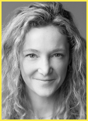 Julia Rijssenbeek - SPEAKER AT DESIGNYATRA