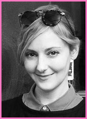 Kelli Anderson - SPEAKER AT DESIGNYATRA